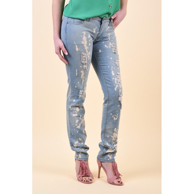 Blugi Dama Carling Jeans Sandra