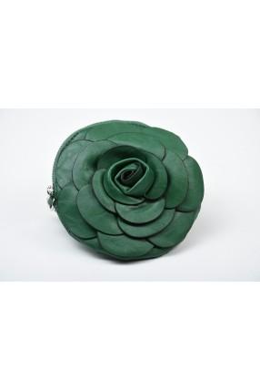 Poseta Dama Charmant 17-3770 Verde