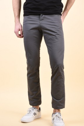 Pantaloni JACK&JONES Stan Jjisac Akm 249 Charcoal Gray
