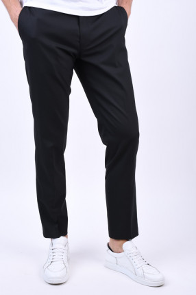 Pantaloni JACK&JONES Roy Trousers Black