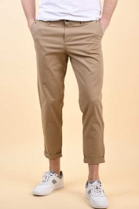 Pantaloni JACK&JONES Ace Murrphy Tan