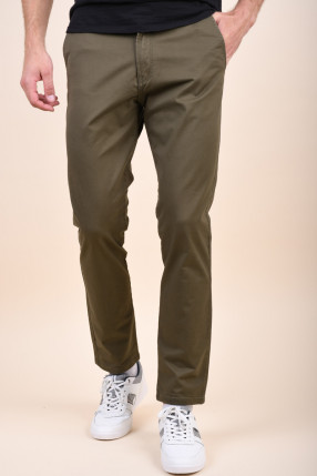 Pantaloni JACK&JONES Cody Spencer Olive Night