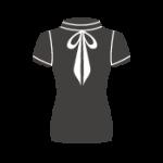 Camasi Dama Elegante - Culoarea Alb, Gri