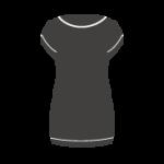 Tricouri Dama Ieftine - Culoarea Rosu