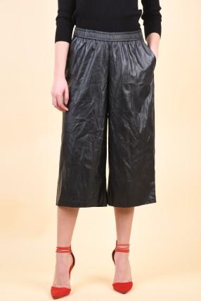Pantaloni OBJECT Amy Vermont Black