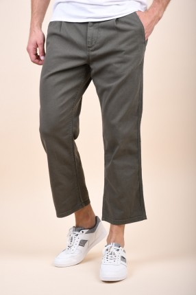 Pantaloni ONLY&Sons Nashwill Chino Forest Night