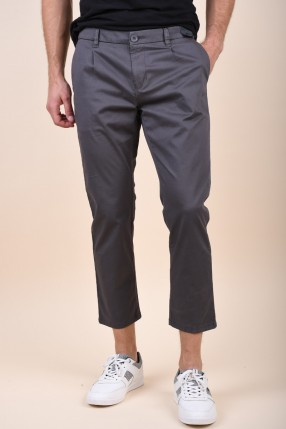 Pantaloni ONLY&Sons Cam Chino Grey