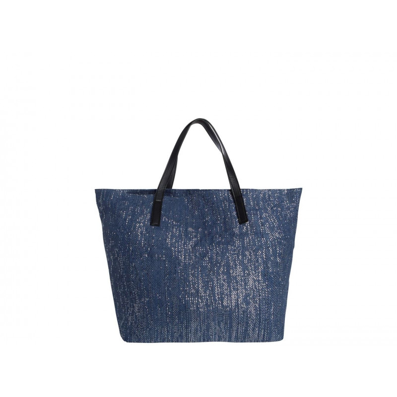 Poseta Pieces Gia Shopper Bleomarin