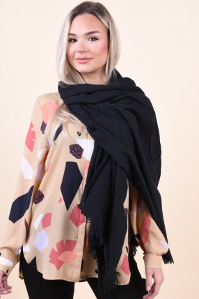 Esarfa PIECES Gabriella Long Scarf