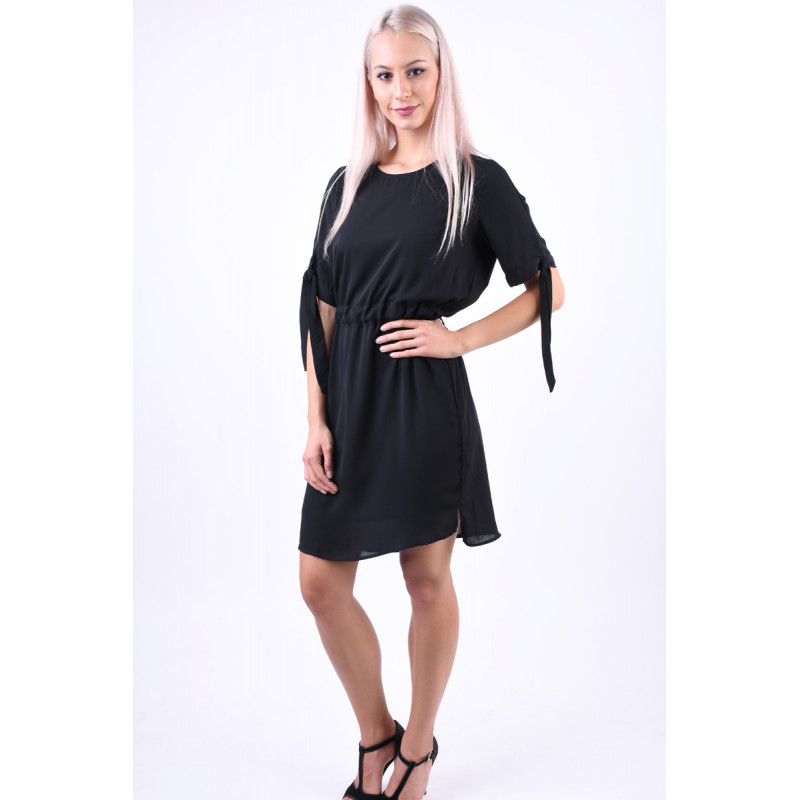 Rochie Selected Slfness 2/4 Black