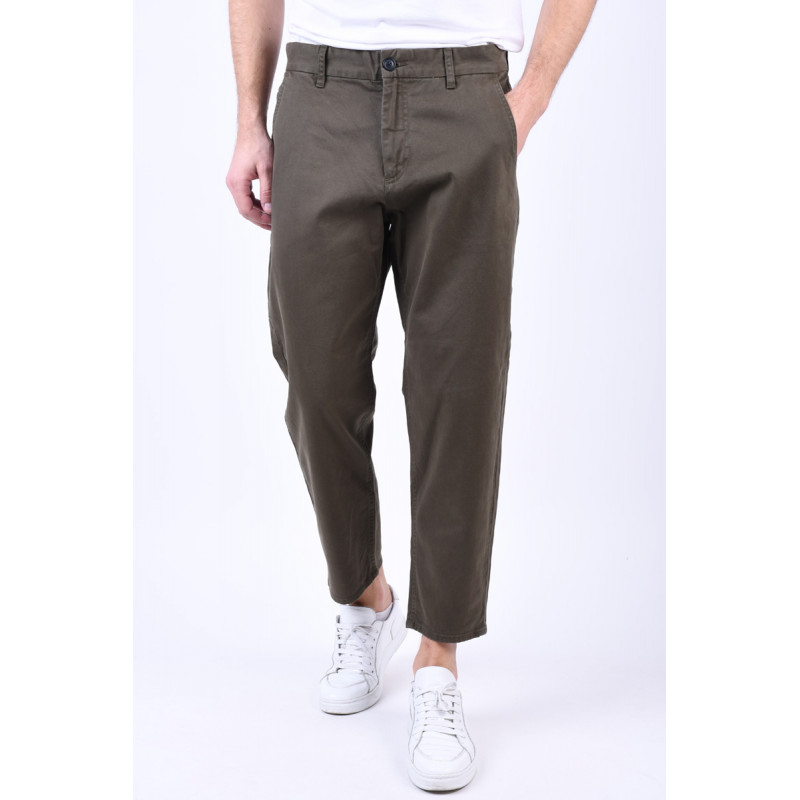 Pantaloni Selected Special-Charles Grape Leaf
