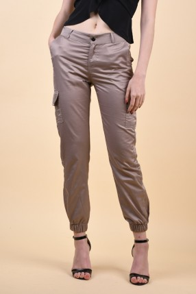 Pantaloni Sister Point Maci-Pa Sand