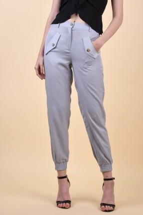 Pantaloni Sister Point Valia-Pa L.Blue