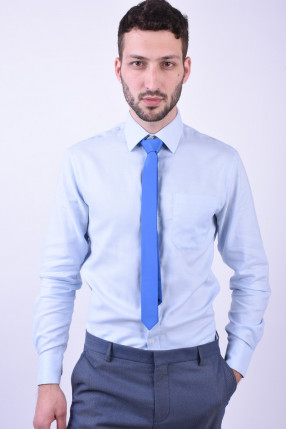 Cravata Tiger T1260-1324 T Albastru