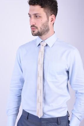 Cravata Tiger T1260-1336 T Bej
