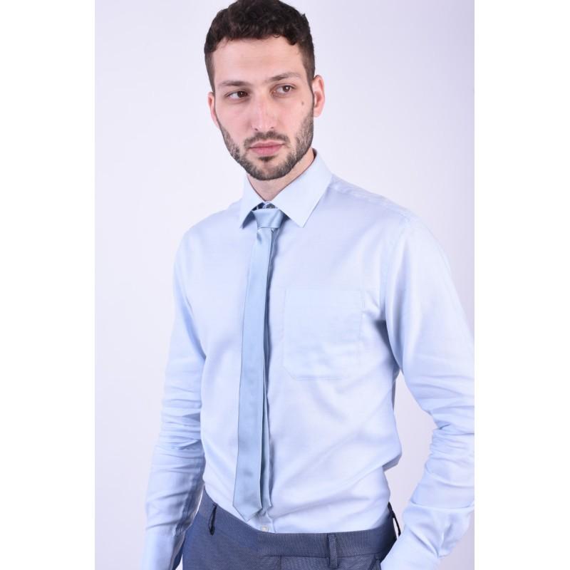 Cravata Tiger T1260-1348 T Azure