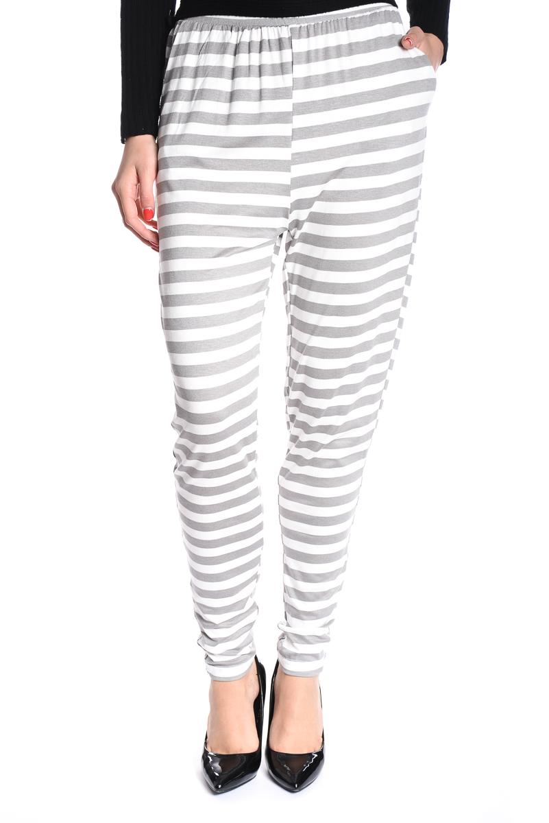 Pantaloni Lungi Vascoza B Young Regan Combi Grey