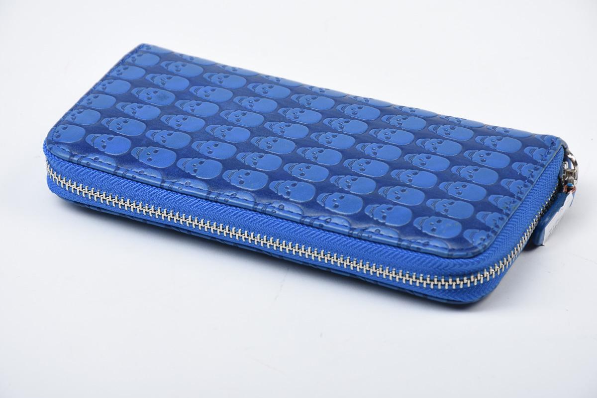 Portofel Dama Charmant Q-987 Albastru