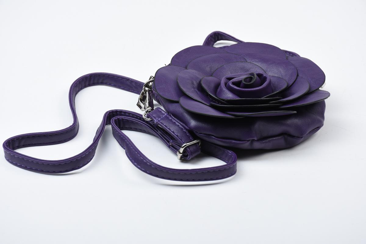 Poseta Dama Charmant 17-3770 Lilac