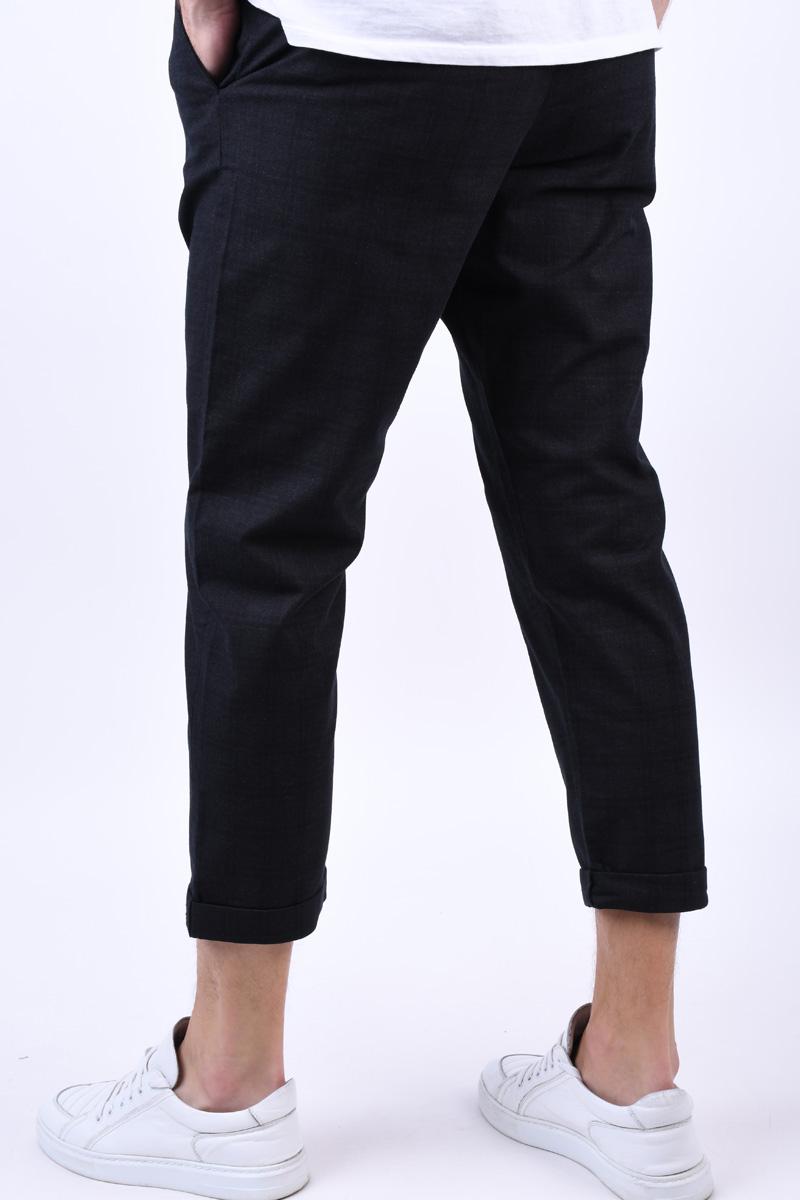Pantaloni JACK&JONES Jjiace Jjmilton Dark Grey 1