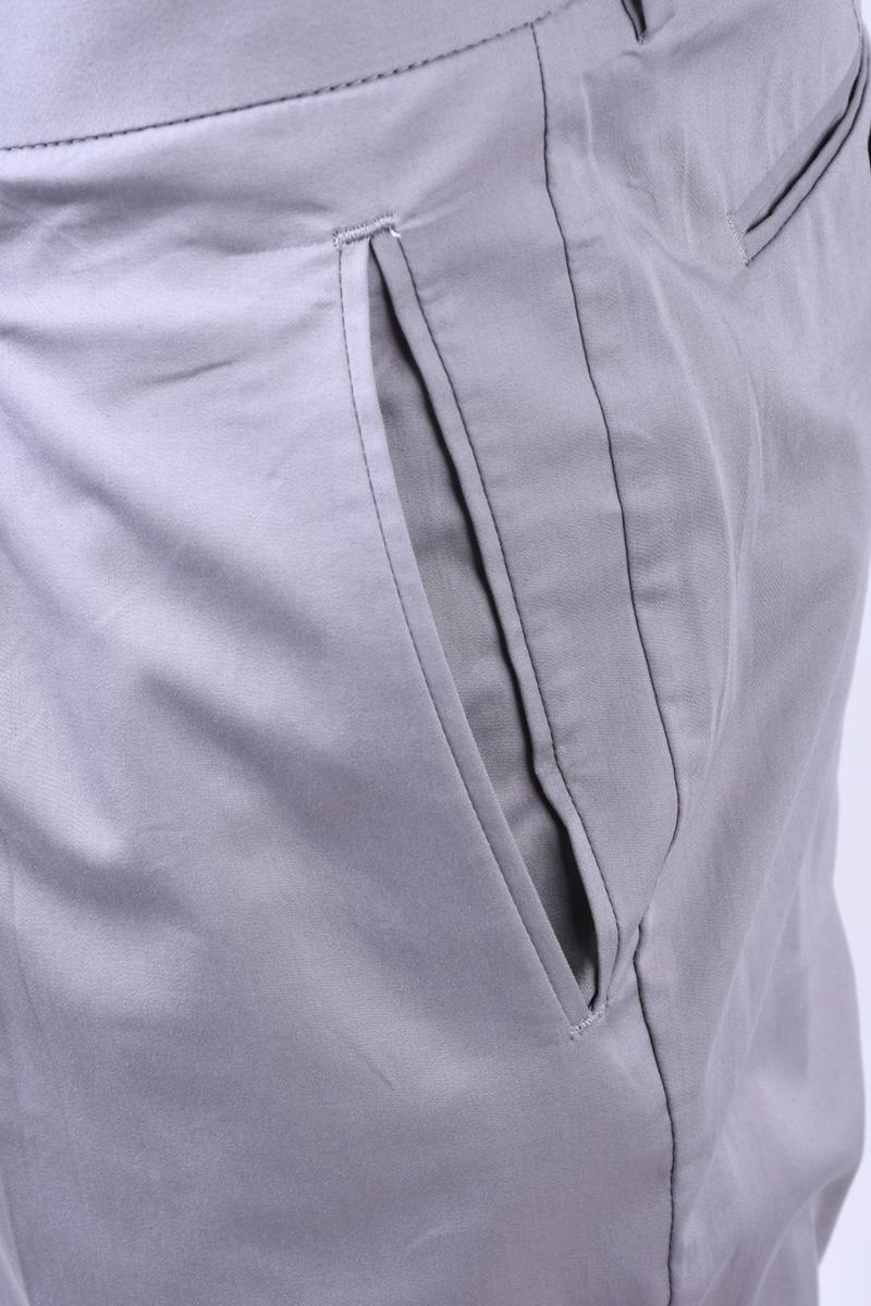 Pantaloni JACK&JONES Jprace Light Grey Melange
