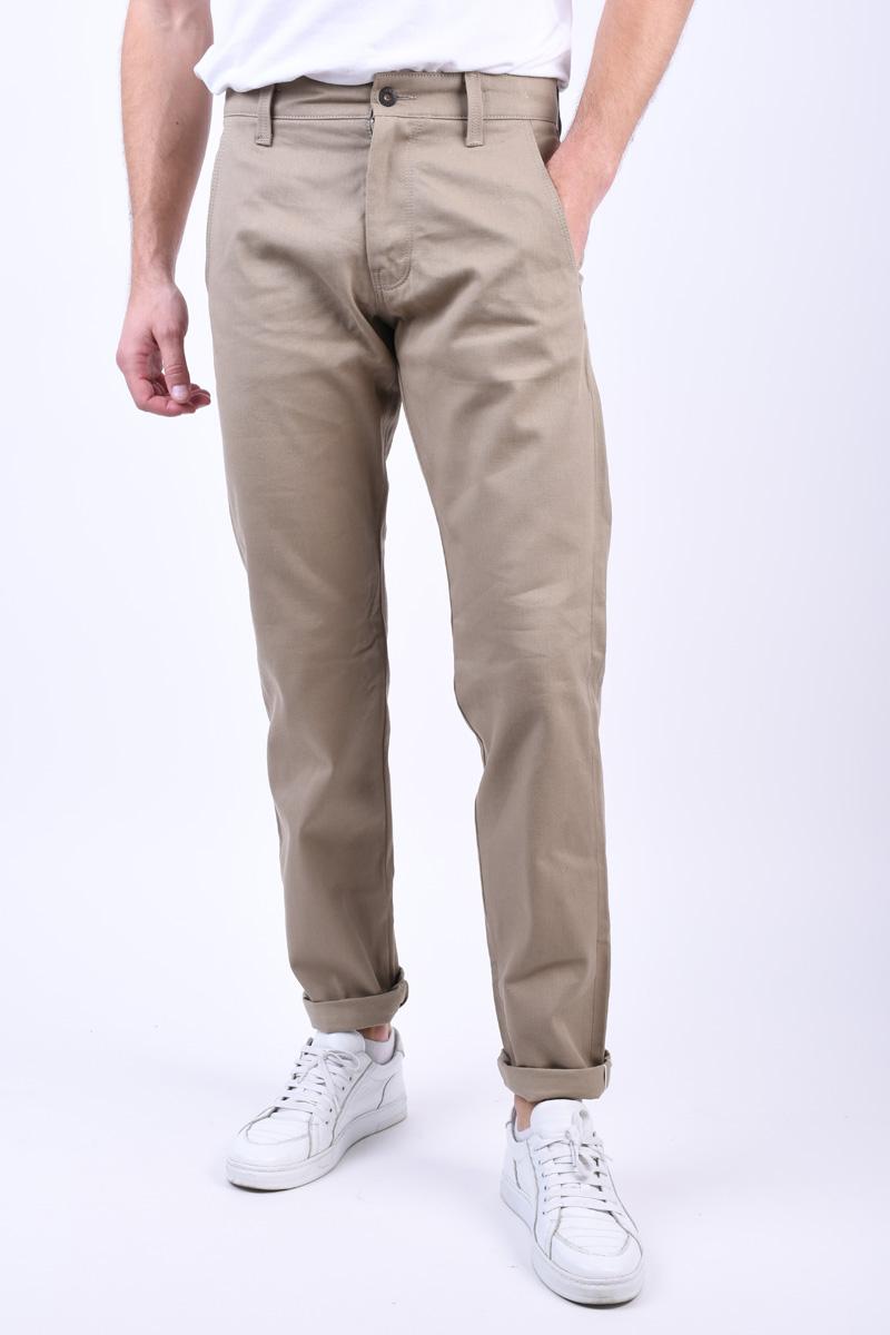 Pantaloni JACK&JONES Mike Chino Kelp