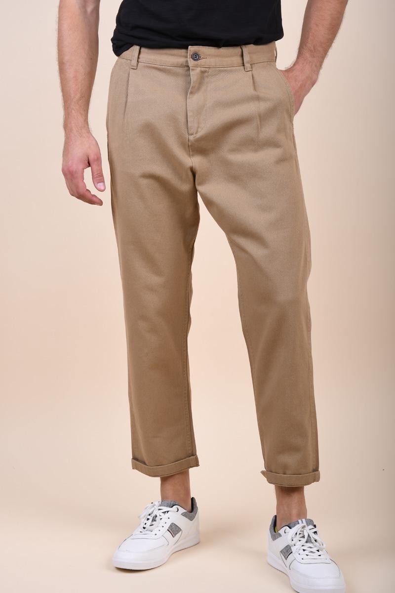 Pantaloni JACK&JONES Jeff Trendy Akm556 Kelp