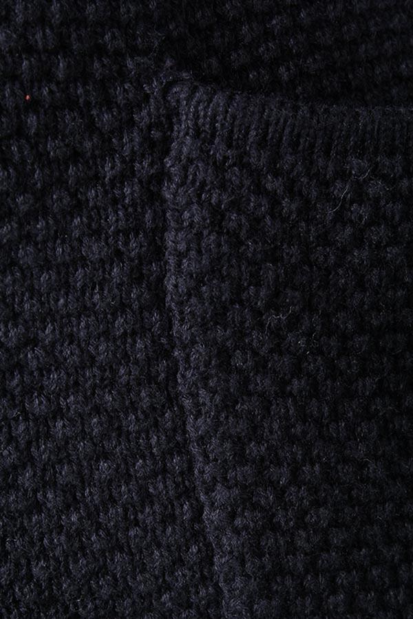 Cardigan Barbati Jack&Jones Sly Knitted Bleumarin
