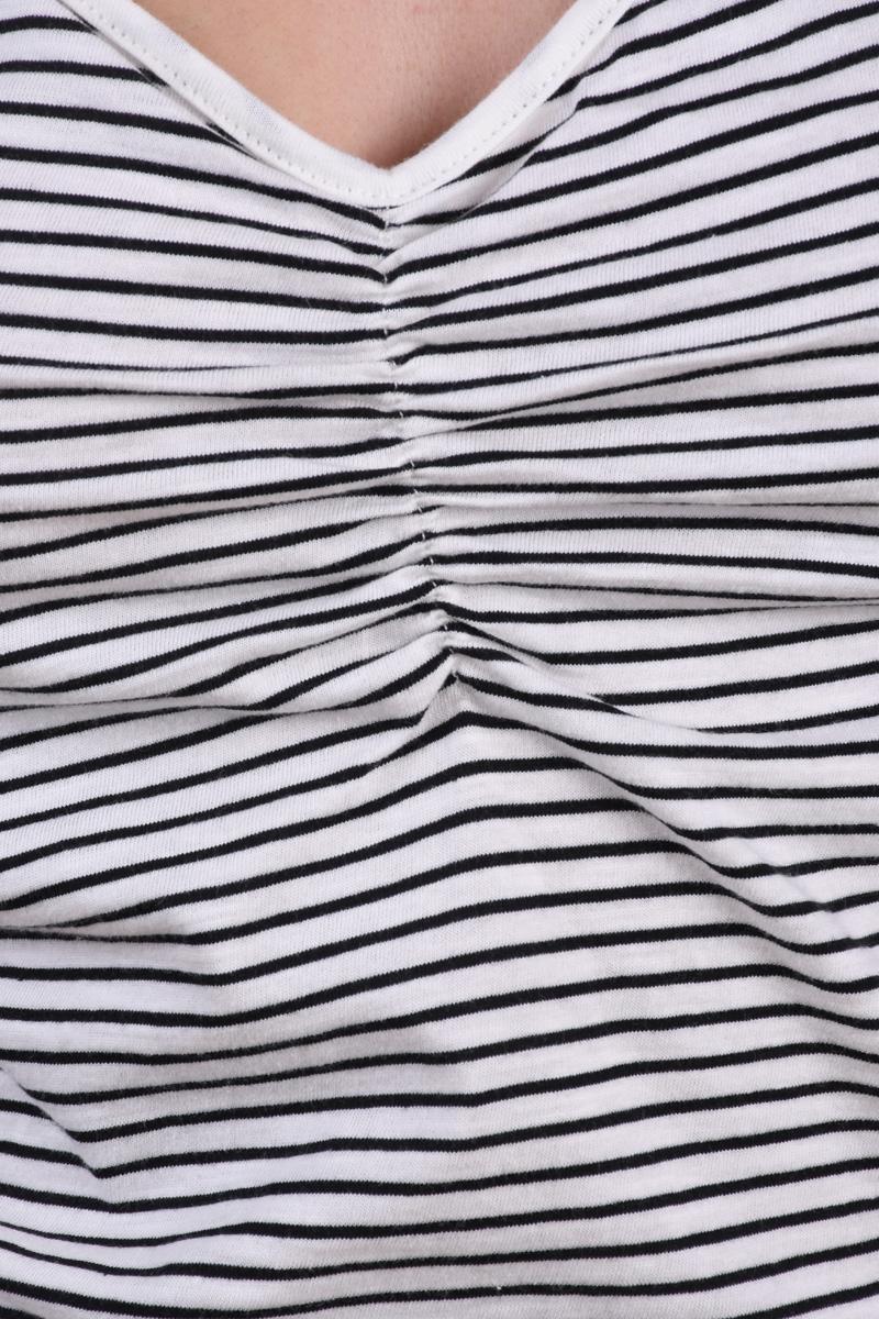 Maieu NOISY MAY Cilla Black Stripes Sugar Swizzle
