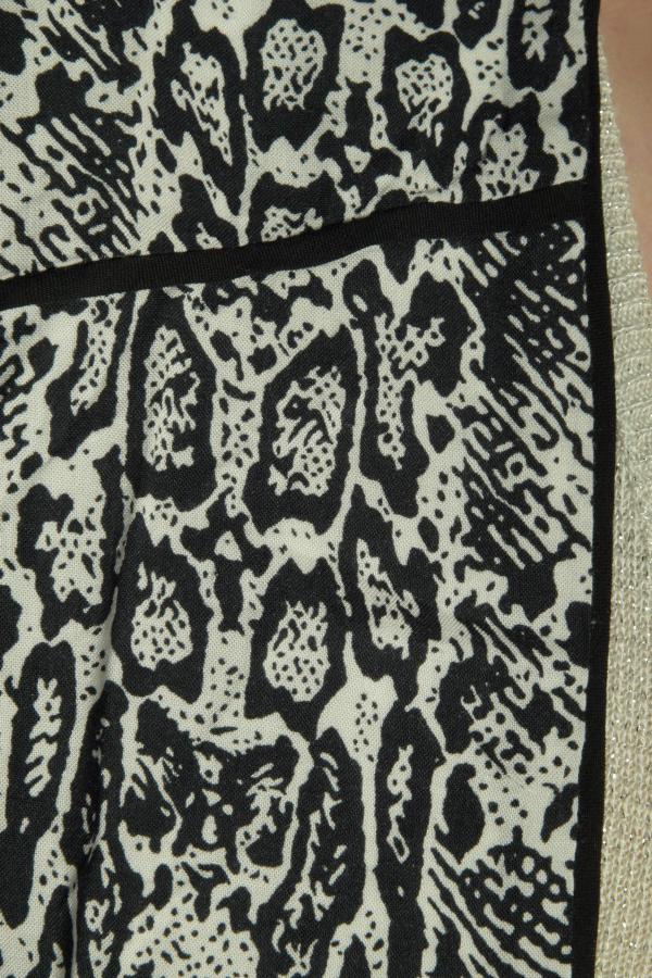 Kimono Lung Vascoza OBJECT Karla Fair Egret