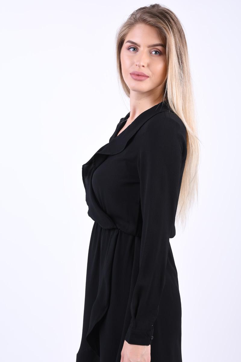 Rochie de Ocazie OBJECT Tribbiani Negru