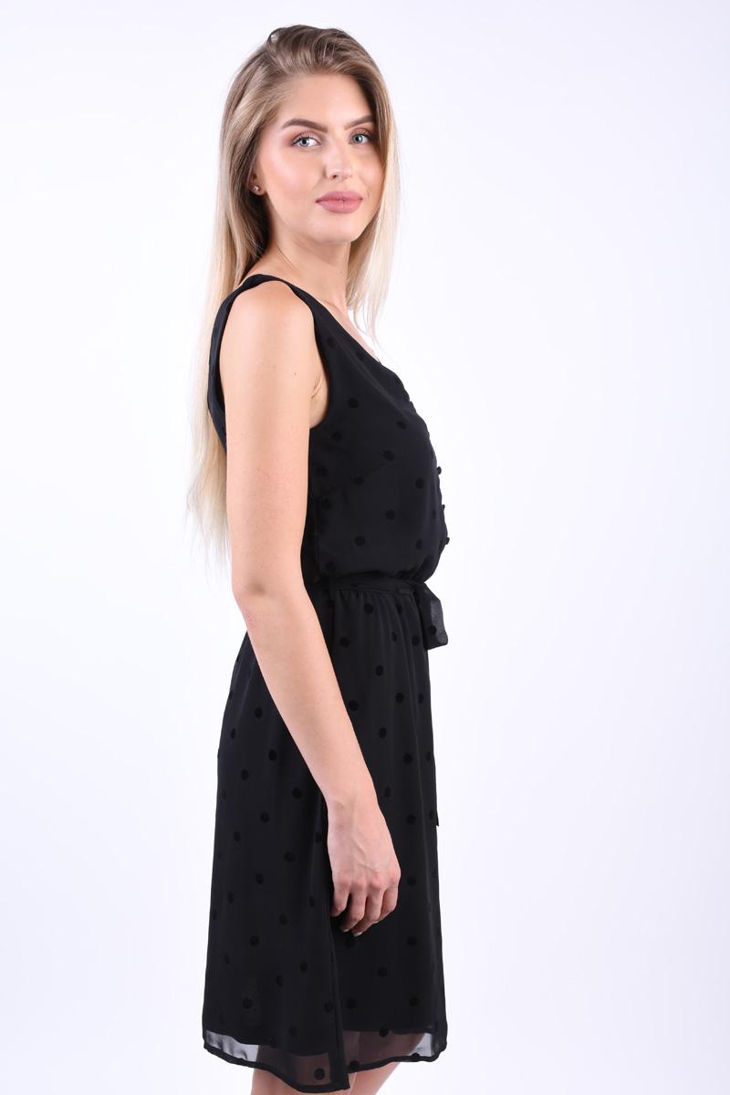 Rochie OBJECT Olivia Negru