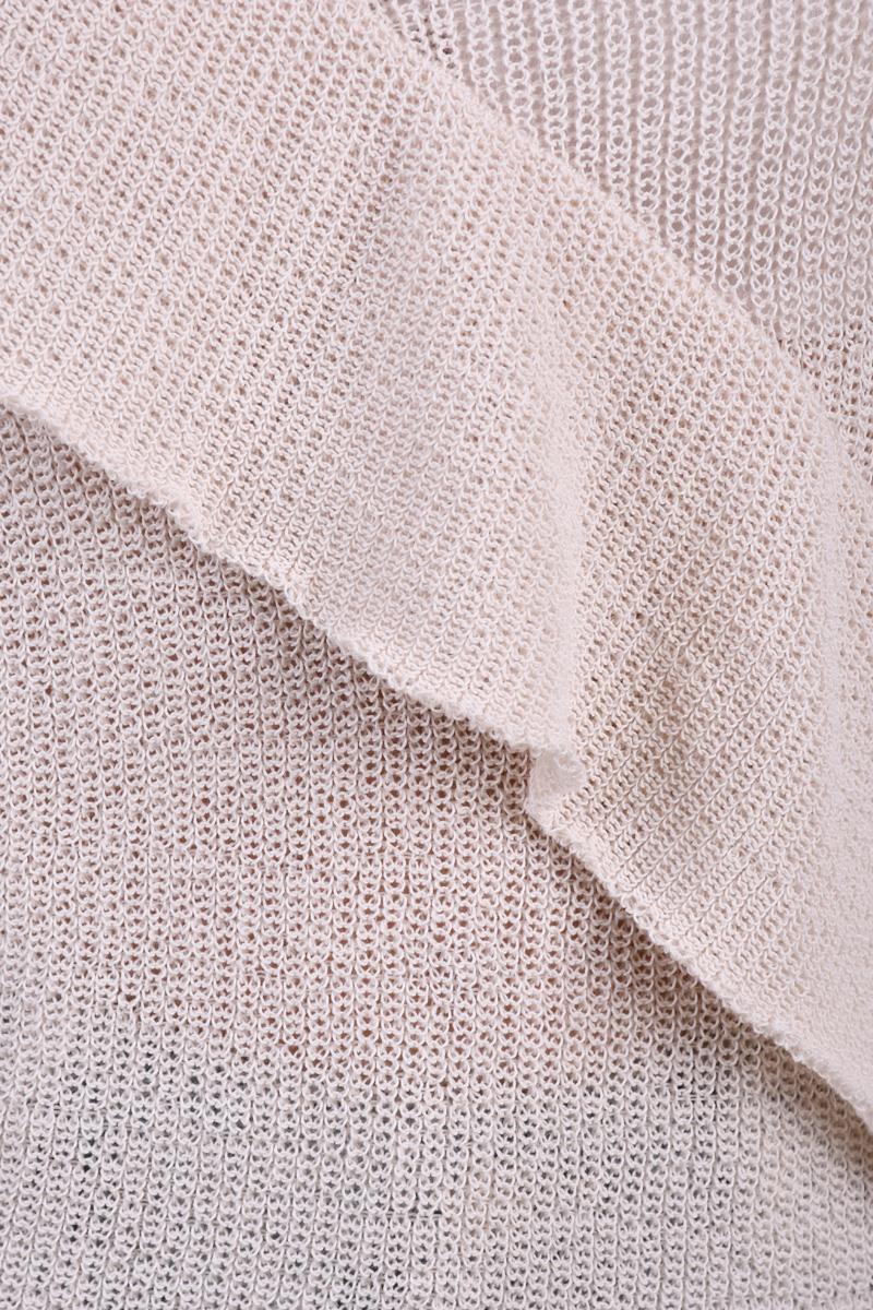 Maieu OBJECT Rina Knit Gardenia