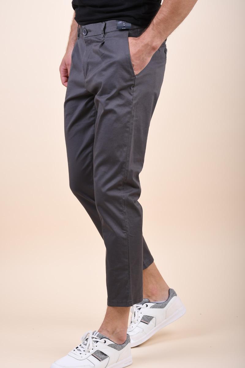 Pantaloni ONLY&Sons Cam Chino Grey