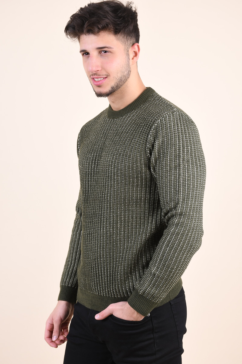 Pulover ONLY&Sons Sport 7 Deep Depths