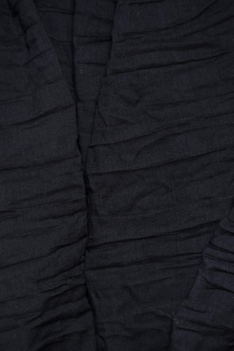 Esarfa PIECES Mystic Tube Scarf Black