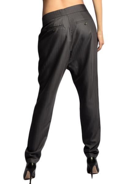 Pantaloni Lungi Saint Tropez Eirian Gri