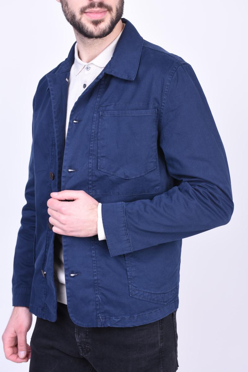 Jacheta Blugi SELECTED Tokyo Navy Blazer