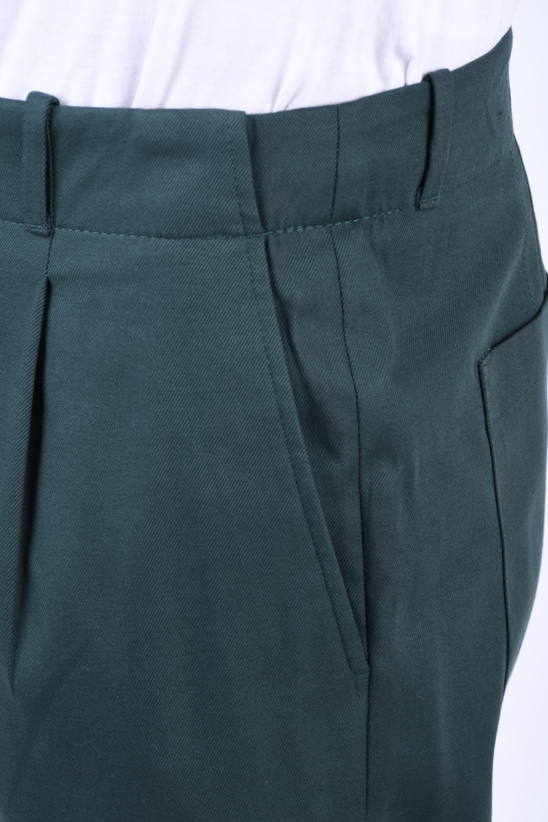 Pantaloni SELECTED Special-Wick Scarab