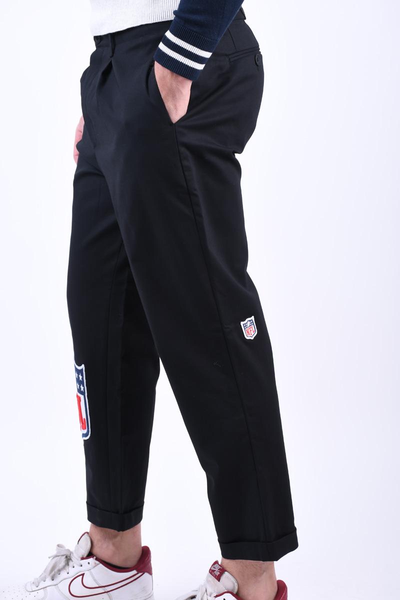 Pantaloni SELECTED Shopkins Black