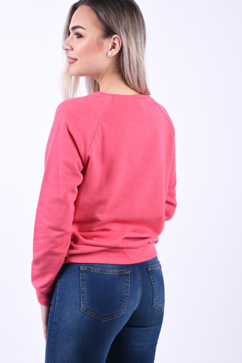 Bluza Dama Rainbow Setra Roz